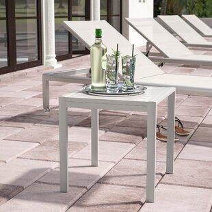 Houston Side Table