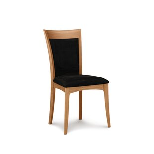 Morgan Upholstered Dining Chair by Copeland Furniture Reviews