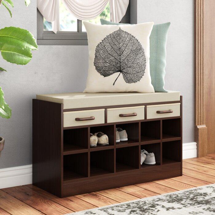 Miraculous Wood Storage Bench Machost Co Dining Chair Design Ideas Machostcouk
