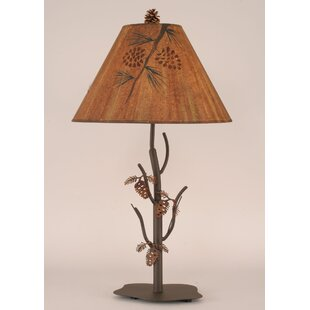 Coast Lamp Mfg. Rustic Living 31