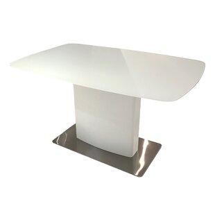 Culp Extendable Dining Table by Orren Ellis