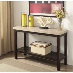 Cricklade Console Table by Canora Grey Cool