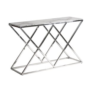 Polsky Console Table By Wade Logan