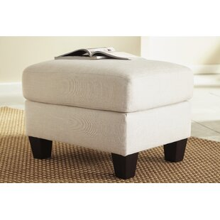 Benchcraft Drasco Cocktail Ottoman