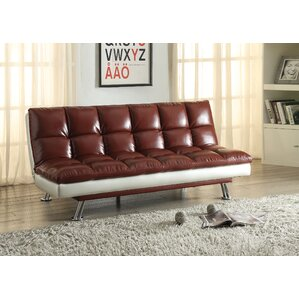 ACME Furniture Baka Convertible Sofa Image