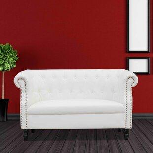 Fine Mod Imports Chester Configurable Living Room Set