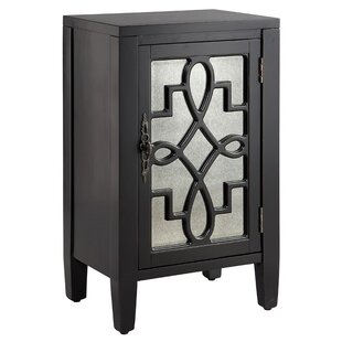 Coupon Bardane 1 Door Accent Cabinet By Lark Manor