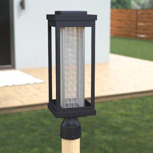 Latitude Run Cavazos Outdoor 1-Light LED Lantern Head