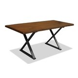 Hayslett Dining Table by Union Rustic