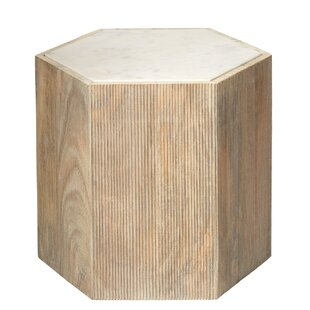 Lanesborough End Table by Foundry Select Looking for