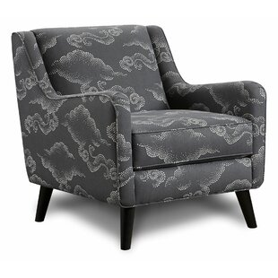 Cloudburst Armchair
