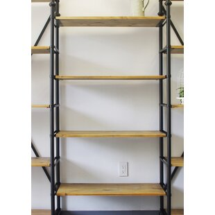 Find the perfect Packer Extension Wood Etagere Bookcase Shelf By Gracie Oaks