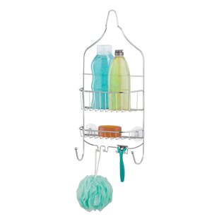 Bath Bliss Shower Caddy