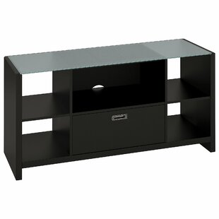 New York Skyline TV Stand for TVs up to 60