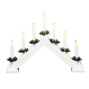 7 Warm White Ola Lamps By Markslojd