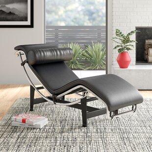 Samira Lounge Chair