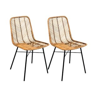 Minnesota Dining Chair (Set Of 2) By Bay Isle Home
