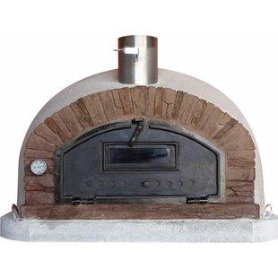 Ventura Buena Brick Pizza Oven By Authentic Pizza Ovens