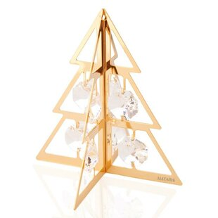 christmas tree ornament - Metal Christmas Tree Ornament Display