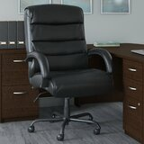Soft Sense Big and Tall Back Executive Chair by Bush Business Furniture