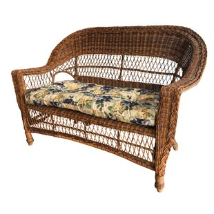 Camacho Loveseat by August Grove
