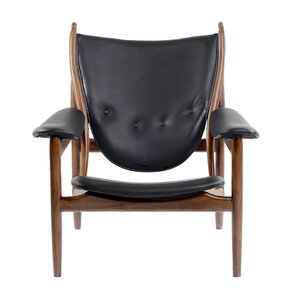 Bjorn Armchair by NyeKoncept