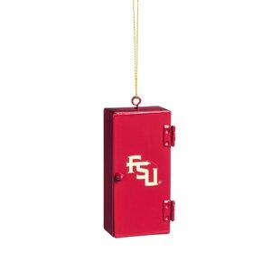 NCAA Locker Ornament ByEvergreen Enterprises, Inc