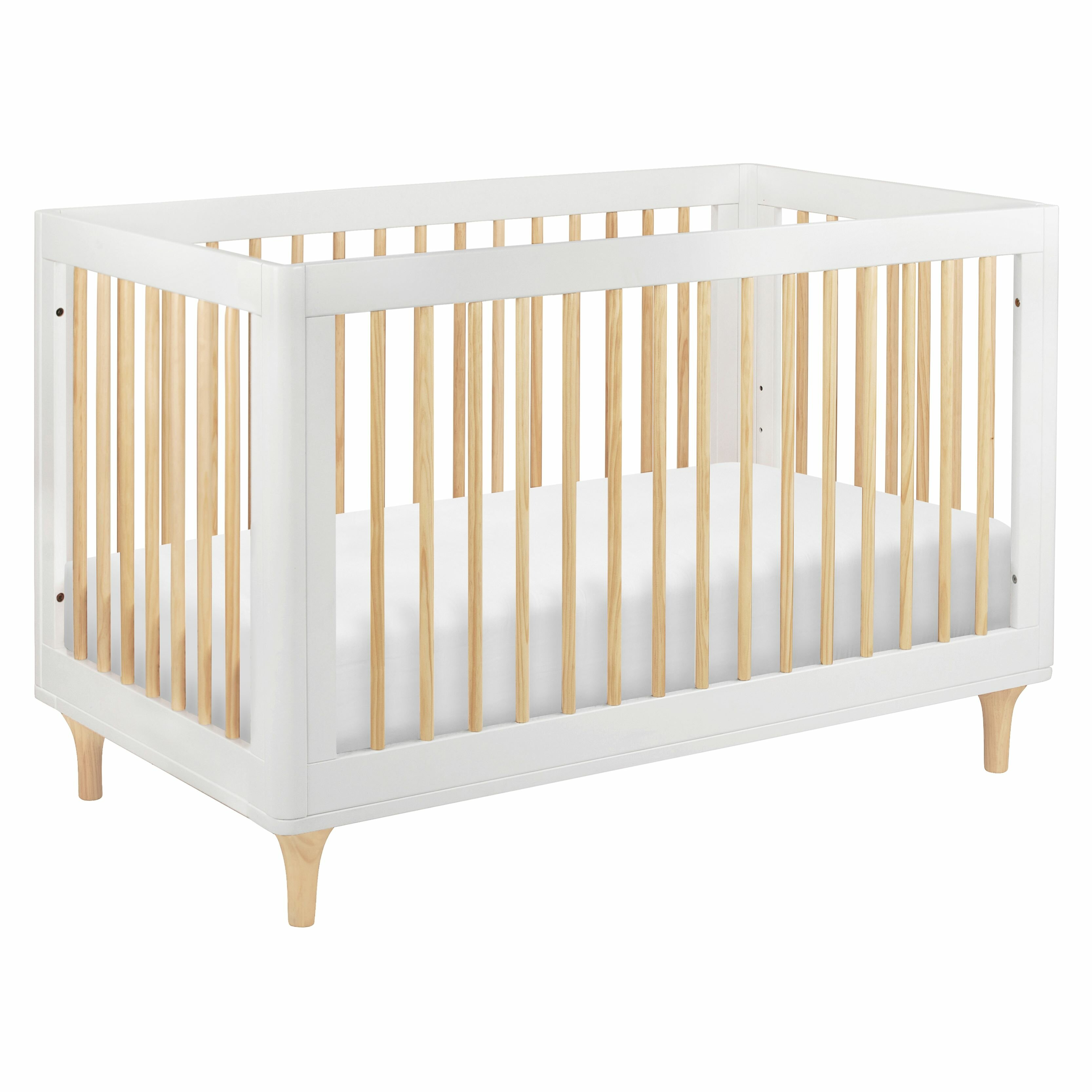 Lolly 3 In 1 Convertible Crib