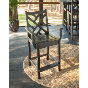 POLYWOOD® Chippendale 24