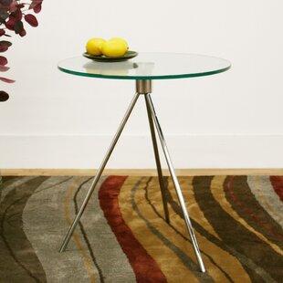 Gipe Triplet End Table by Orren Ellis