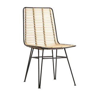Bristol Ridge Dining Chair By Bay Isle Home