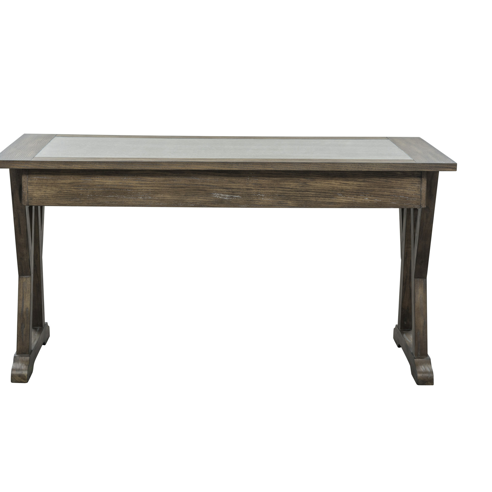 Remarkable Hutto Solid Wood Desk Download Free Architecture Designs Scobabritishbridgeorg