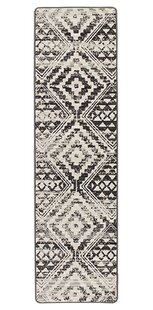 Find the perfect Tate Dark Slate Area Rug ByBungalow Rose
