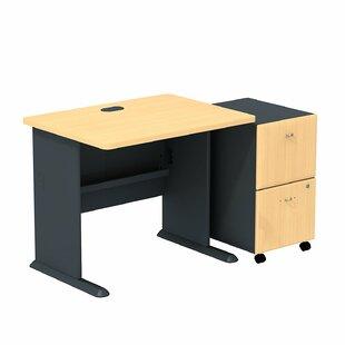 Series A Desk by Bush Business Furniture