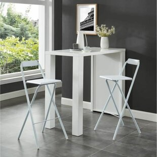 Sebiorn 72cm Bar Stool (Set Of 2) By 17 Stories