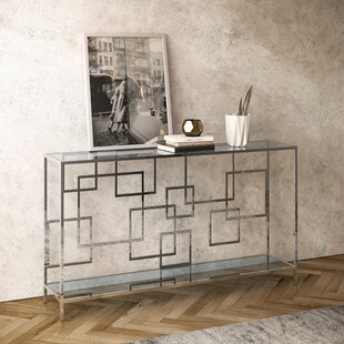 Maria Console Table By Lievo