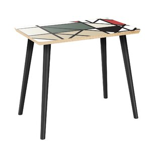 Ilasha End Table