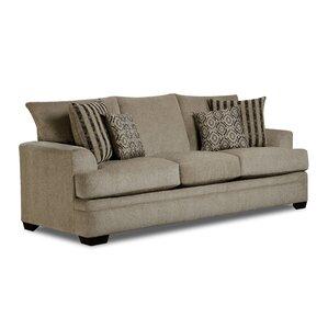 Main Sofa by Brady Furniture Industries