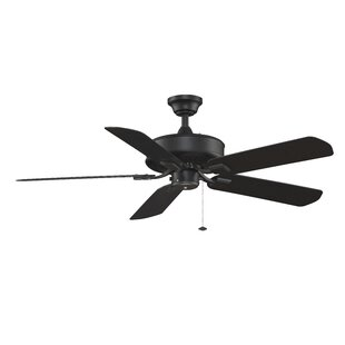 Look for 50 Edgewood 5-Blade Ceiling Fan By Fanimation