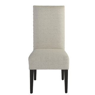 Alistair Upholstered Dining Chair (Set of 2) by Alcott Hill SKU:DC341873 Price Compare