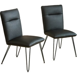 Vellore Side Chair (Set of 2) by Home Loft Concepts