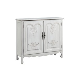 Aalin 2 Door Accent Cabinet By Ophelia & Co.