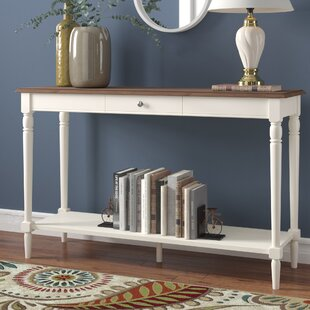 Review Callery Console Table By Charlton Home