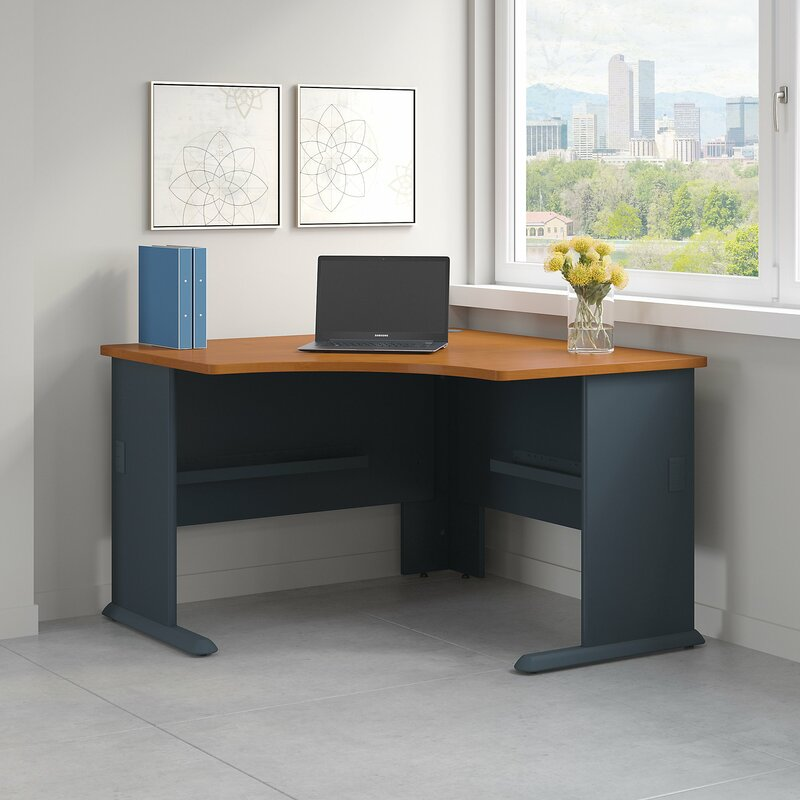 Series A Corner Desk Shell. Bush Business Furniture Series A Corner Desk Shell   Reviews   Wayfair