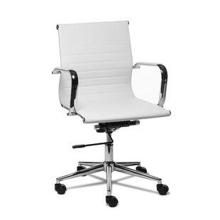 Ivy Bronx Greyson Midback Desk Chair