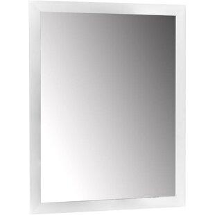 Compare & Buy Smithey Bathroom/Vanity Mirror ByOrren Ellis