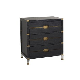 Talbot Accent Chest by Gabby