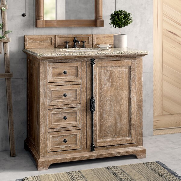Greyleigh Ogallala 36 Single Bathroom Vanity Base Only Reviews Wayfair