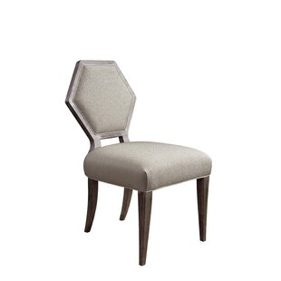 Hackney Upholstered Dining Chair (Set of 2)