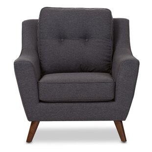 Wholesale Interiors Mercede Armchair